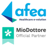 Afea-official partner