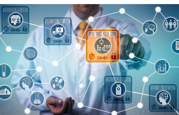 IoT Big Data e medicina digitale
