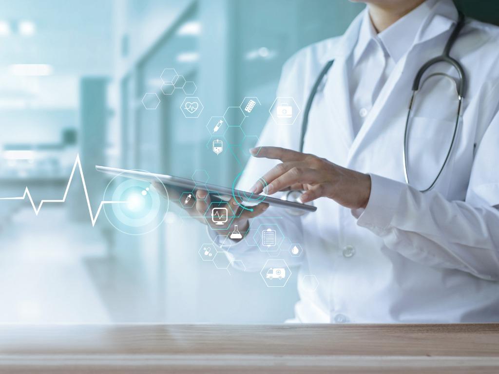 Sanità Digitale: gli scenari presenti e futuri nella digitalizzazione dell'Health Care